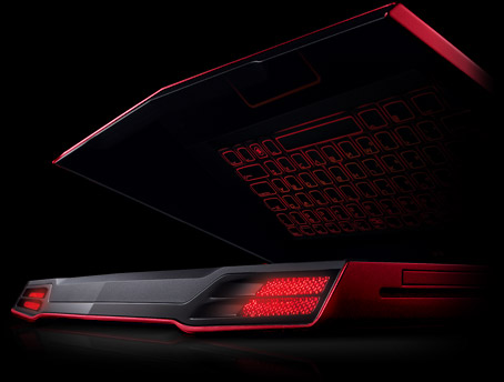 Alienware M15x