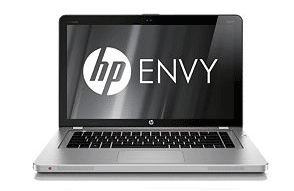 HP Envy 15 (2012)